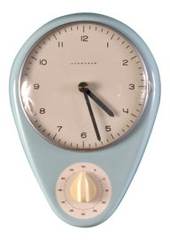 Image of Ceramic Clocks