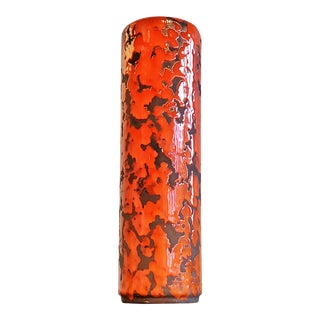 P-Keramik Cylinder Vase (33.5 Cm) For Sale