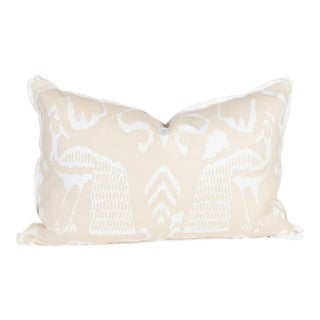 China Seas Bali Isle Lumbar Pillow For Sale