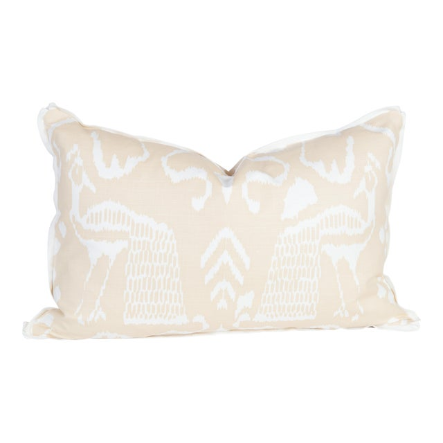 China Seas Bali Isle Lumbar Pillow - Image 1 of 4