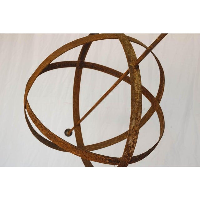 Armillary Sphere For Sale In Houston - Image 6 of 8