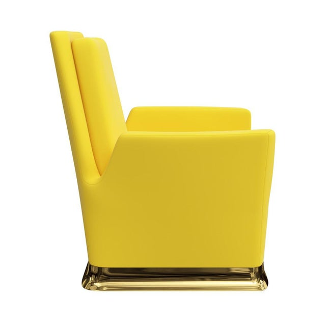 Future 1st Lounge Chair by Artist Troy Smith - Contemporary Design - Bespoke Furniture - Handmade. Hand Made / Limited...