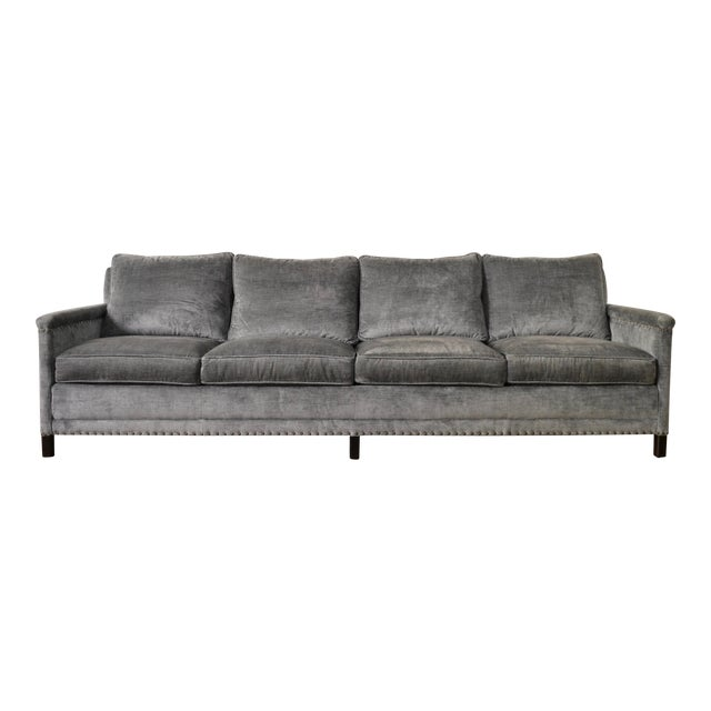 Lee Industries 1935-44 Sofa For Sale