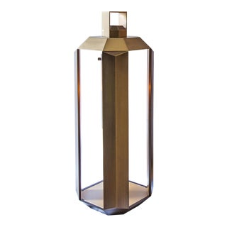 Contardi Cube Small Floor Lamp For Sale