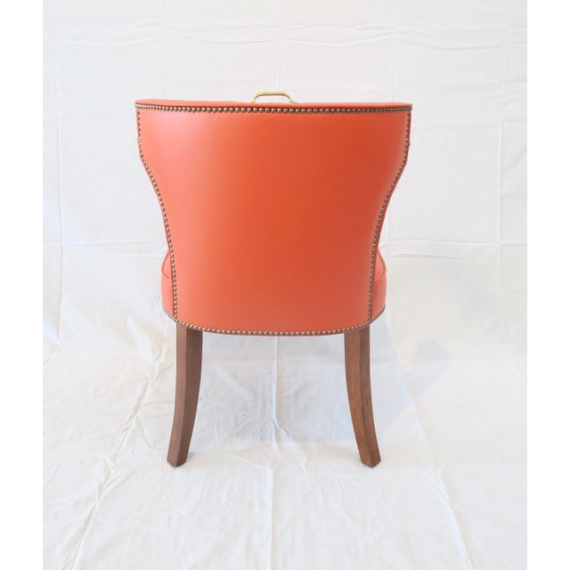 Martin & Brockett Hale Chair For Sale - Image 4 of 8