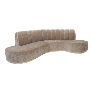 Sherman Sofa From Covet Paris For Sale