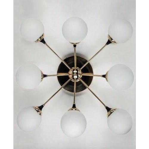 Superb stilnovo ceiling mount or wall mount light fixture serie stilnovo ceiling mount or wall mount light fixture serie s5050 1959 soffitto 8 luci mozeypictures Images