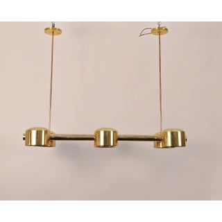 Large and Rare Chandelier by Hans-Agne Jakobsson Preview