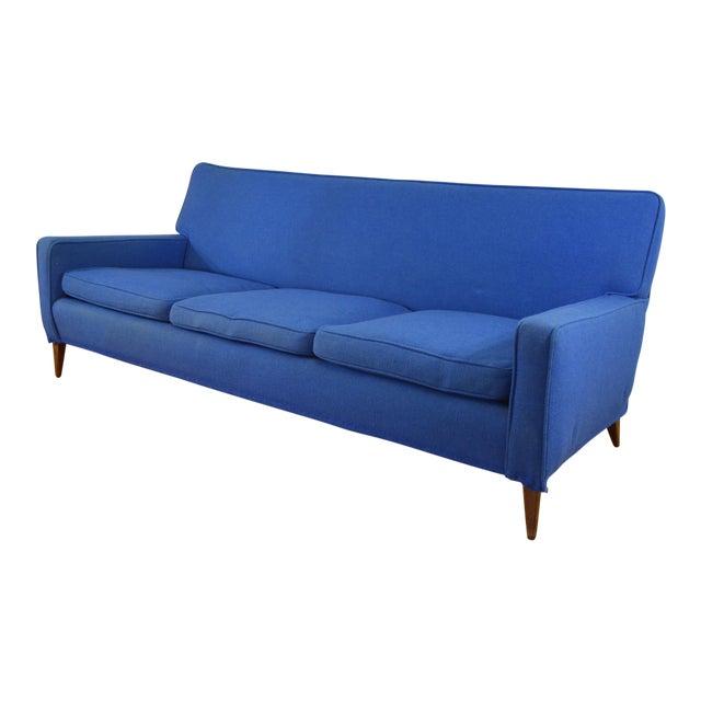 Paul McCobb for Directional Mid Century Modern Sofa - Image 1 of 5