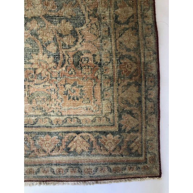 Traditional Vintage Traditional Rug For Sale - Image 3 of 5