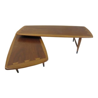 Lane Switch Blade Pivoting Coffee Table