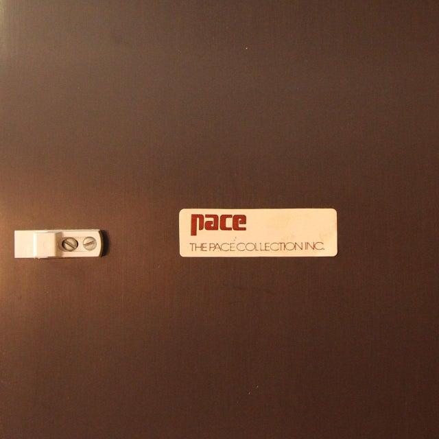 Leon Rosen for Pace Illuminated Double Bar - Image 4 of 7
