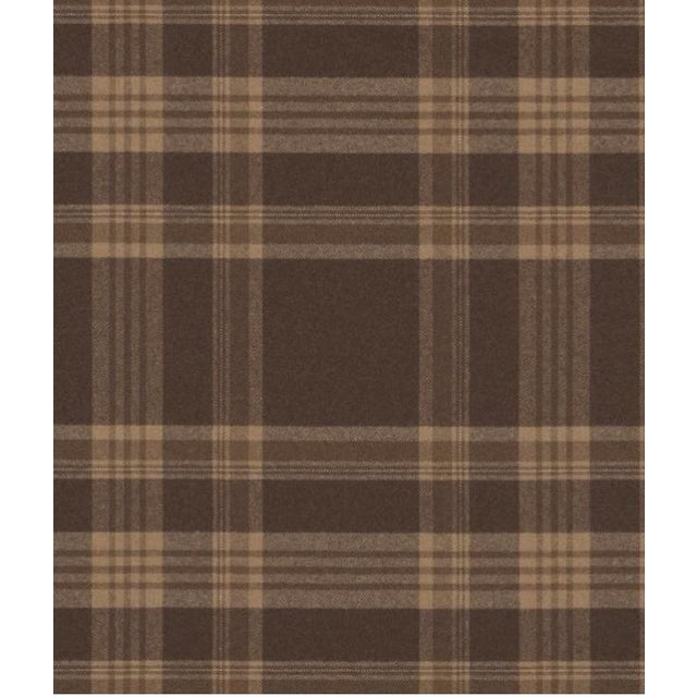 Doublebrook Plaid Wool by Ralph Lauren - Image 2 of 2