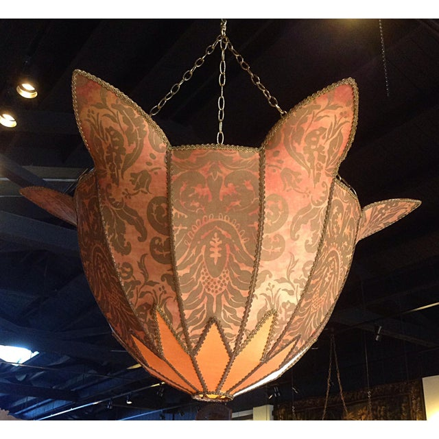 Fortuny Ceiling Light - Image 2 of 3