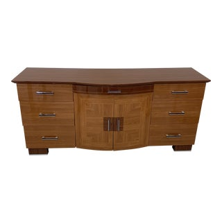 Modern Italian Sideboard or Dresser For Sale