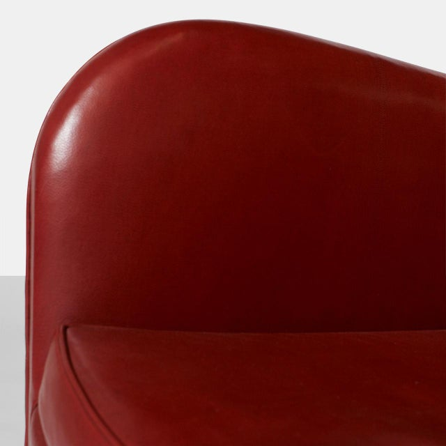 Animal Skin Pair of Kaare Klint Mix Chairs For Sale - Image 7 of 9