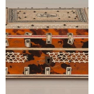 19th Century Anglo Indian Box Preview