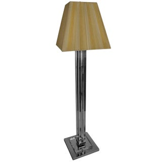 Vintage Charles Hollis Jones Floor Lamp For Sale