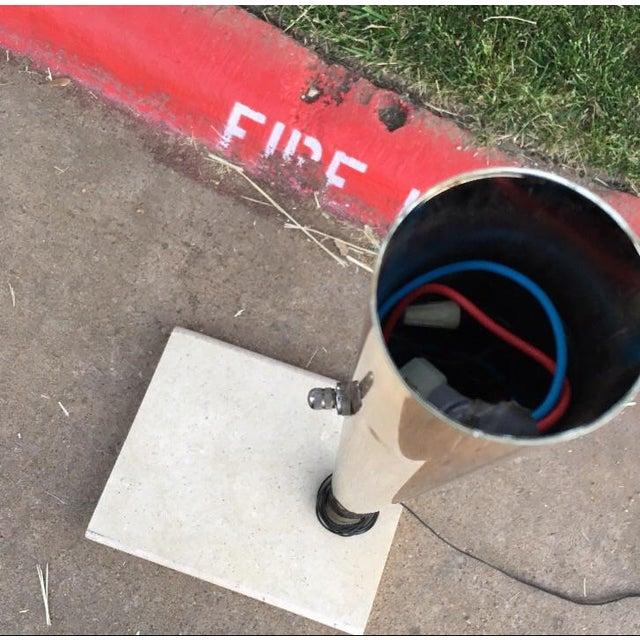 Arc Floor Lamp - Image 8 of 9
