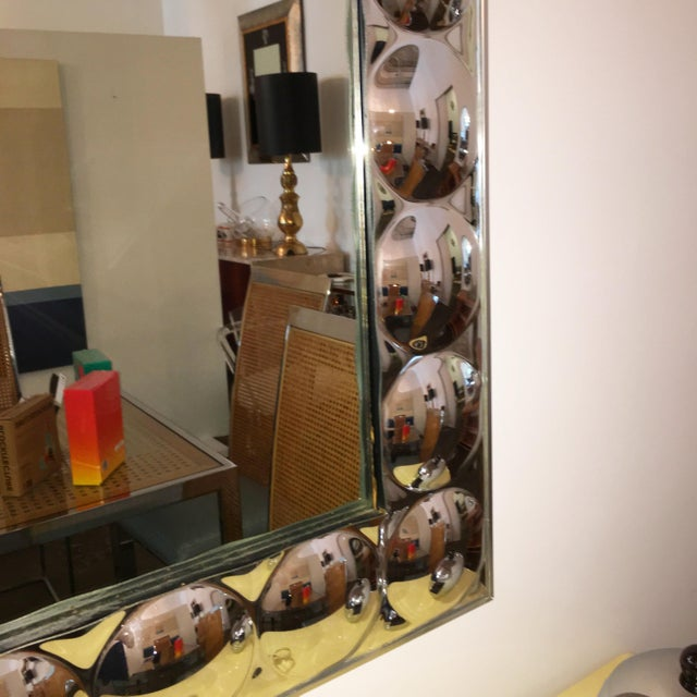 Turner Bubble Mirror - Image 3 of 9