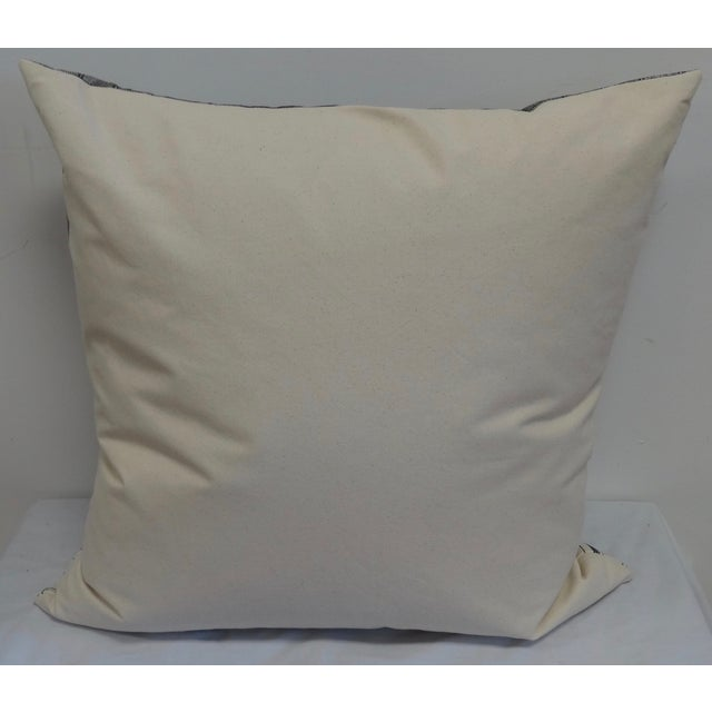 Architectural Print Pillow - Image 5 of 5