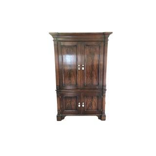 Ralph Lauren Armoire For Sale