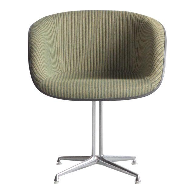 Vintage Mid Century Eames La Fonda Del Sol Chair