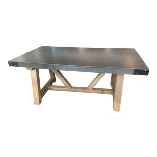 Restoration Hardware Dining Table For Sale