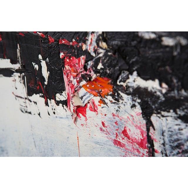 "Nicholas Kriefall Nicholas Kriefall, ""The Line Was Crossed"" For Sale - Image 4 of 6"