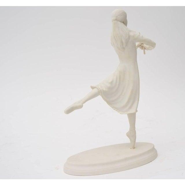 Vintage Boehm Ballerina Figurines - a Set of 3 For Sale - Image 11 of 13