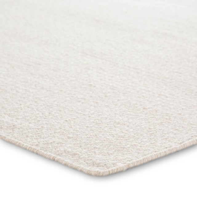 Easy versatility defines the stylish appeal of the Poise collection. The Eulalia flatweave rug shows off a captivating...