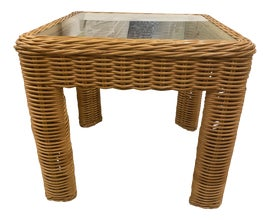 Image of Newly Made Boho Chic Side Tables