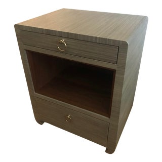 Bungalow 5 Ming 2-Drawer Side Table For Sale