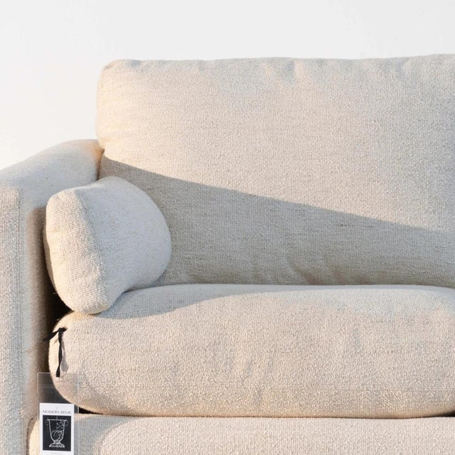 American The Gunter Upholstered Sofa For Sale - Image 3 of 8