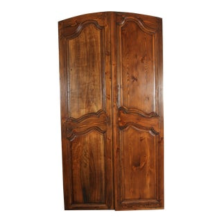Pair of French Provincial Doors For Sale