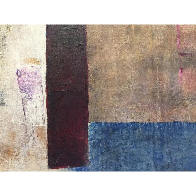 Stanley Bate, South Bay Painting, 1971 For Sale In New York - Image 6 of 7