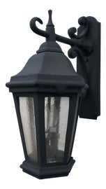 Image of Outdoor Lighting