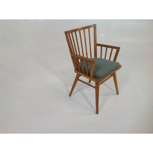Mid-Century Modern Arm Chair - Image 3 of 7