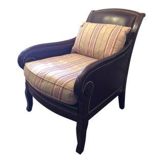 Modern Ralph Lauren Lounge Chair For Sale