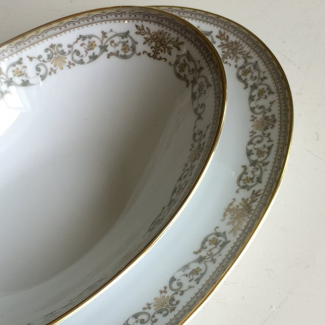 Noritake Gracelyn Setting for 6 - Image 7 of 12
