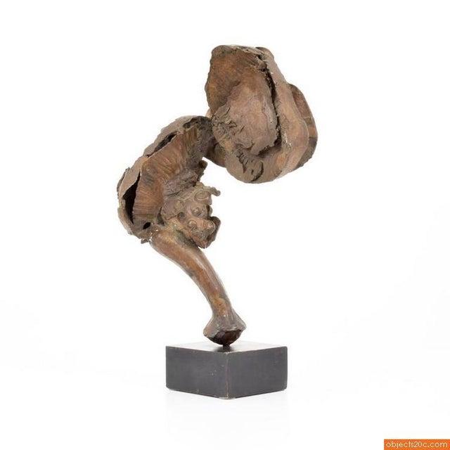 Raimondo Rimondi Bronze Sculpture - Image 8 of 8