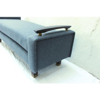Modern French Deco Bench Preview