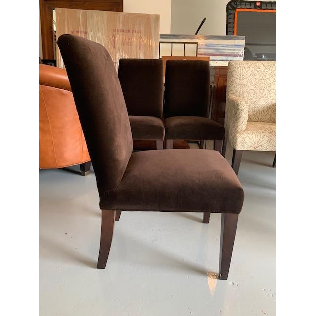 Mitchell Gold Mitchell Gold Dining Chair For Sale - Image 4 of 8