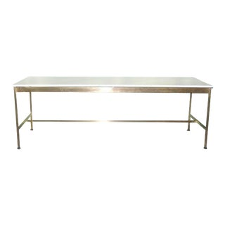 Paul McCobb for Calvin Low Display Table For Sale