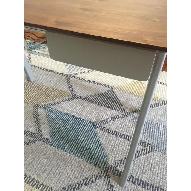 Blu Dot Stash Desk - Image 5 of 7