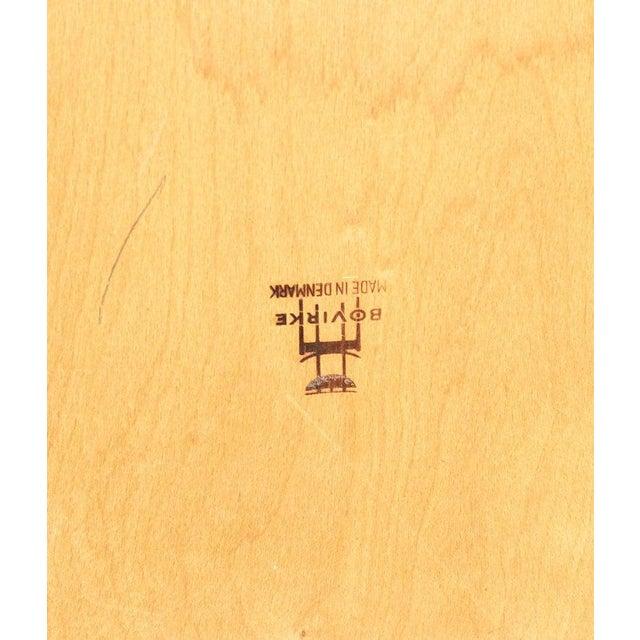 Wood Finn Juhl Bo 63 (Nv 64) Chair, Bovirke, Denmark, 1950s For Sale - Image 7 of 10