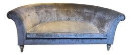 Image of Velvet Couches & Sofas
