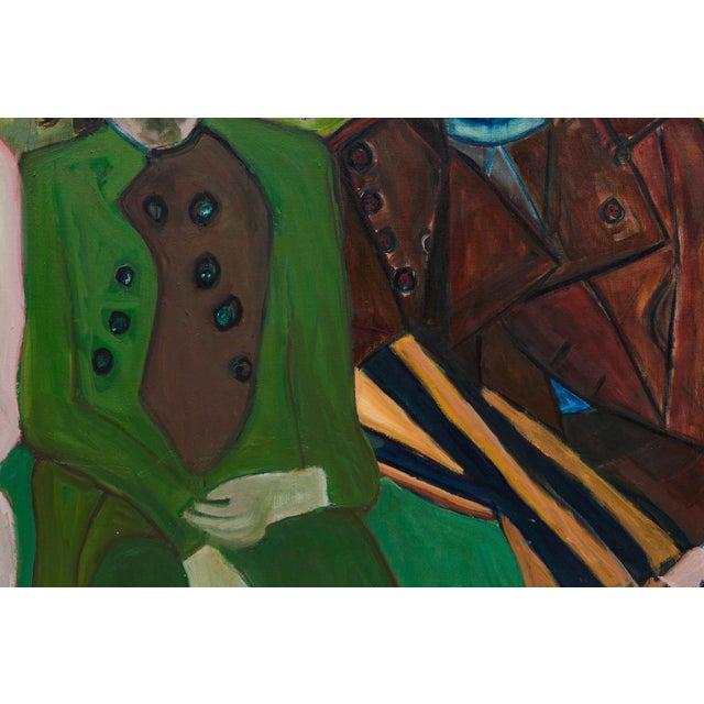 Wyona Diskin John Paul George & Ringo For Sale - Image 10 of 11