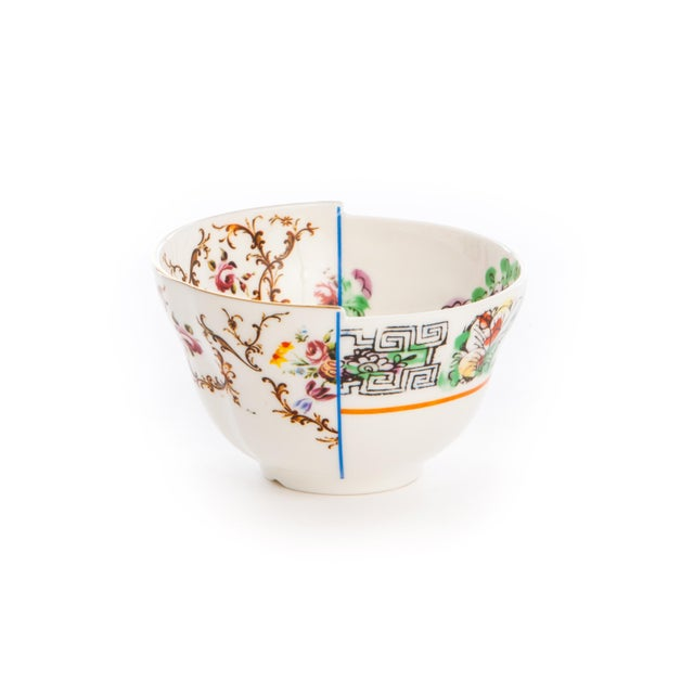 Not Yet Made - Made To Order Seletti, Hybrid Irene Small Bowl, Ctrlzak, 2011/2016 For Sale - Image 5 of 5