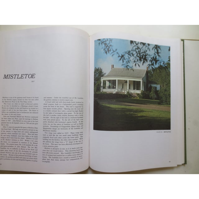 Ante-Bellum House of Natchez, Signed 1st Edition - Image 8 of 10
